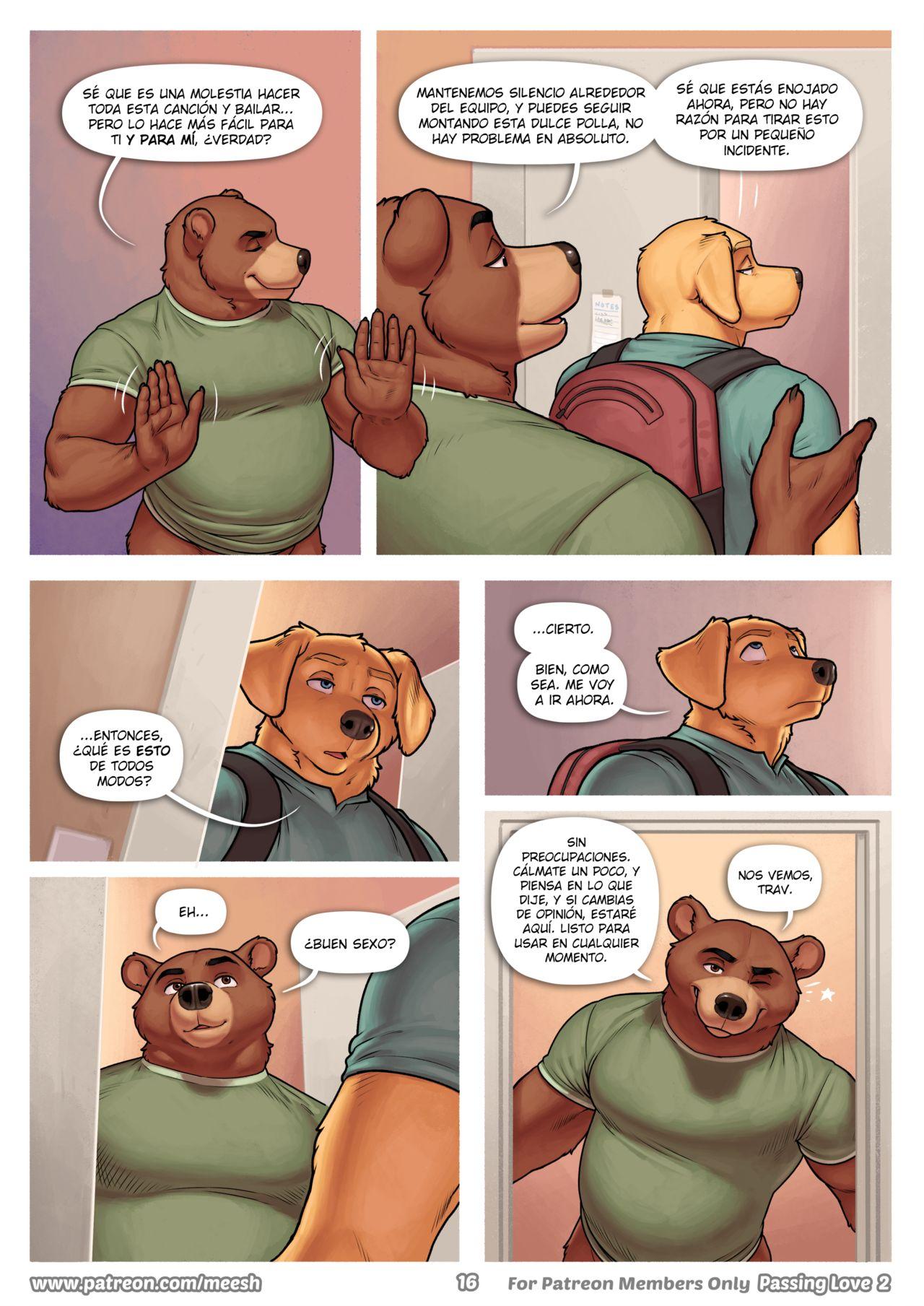 Passing LOVE parte 2