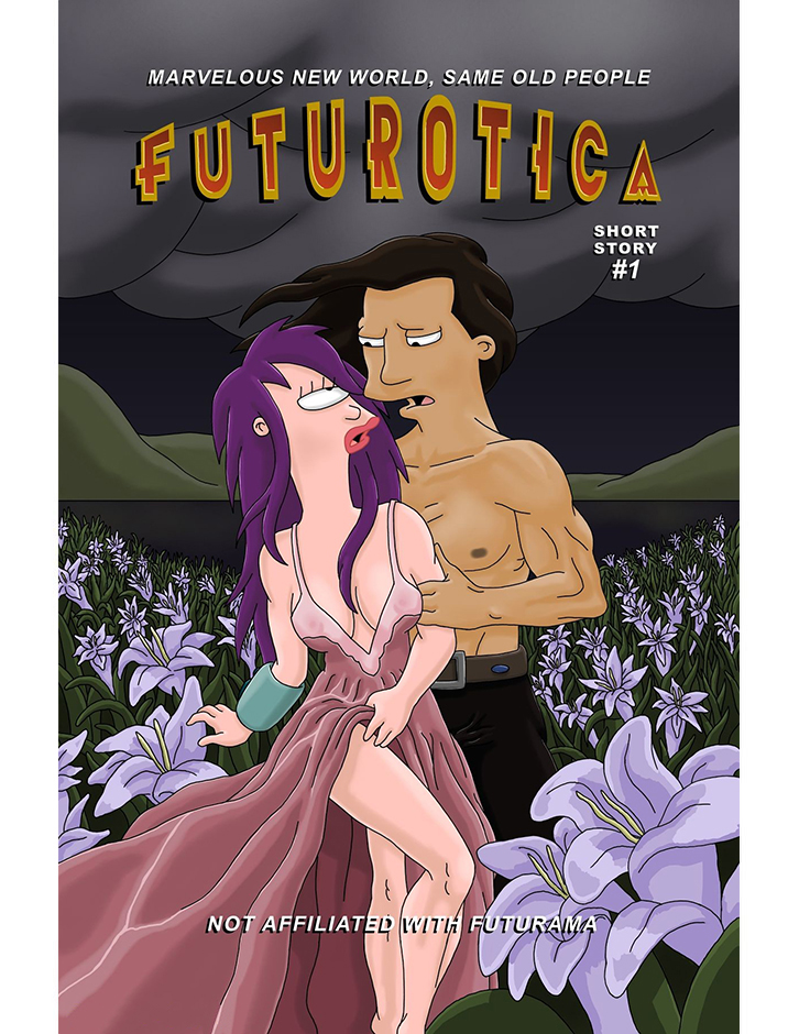 FUTUROTICA parte 1