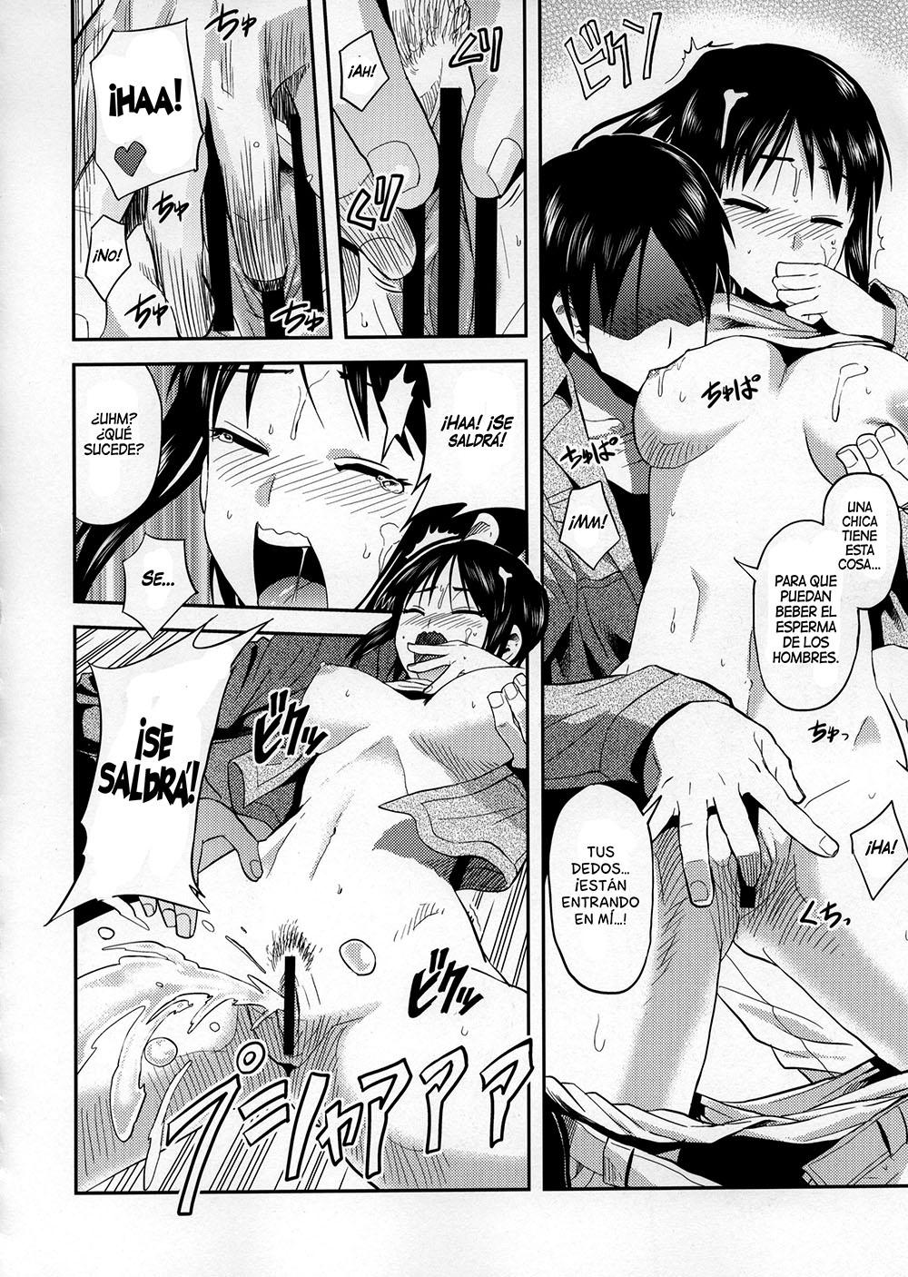 SHINGEKI no Harapeko Musume