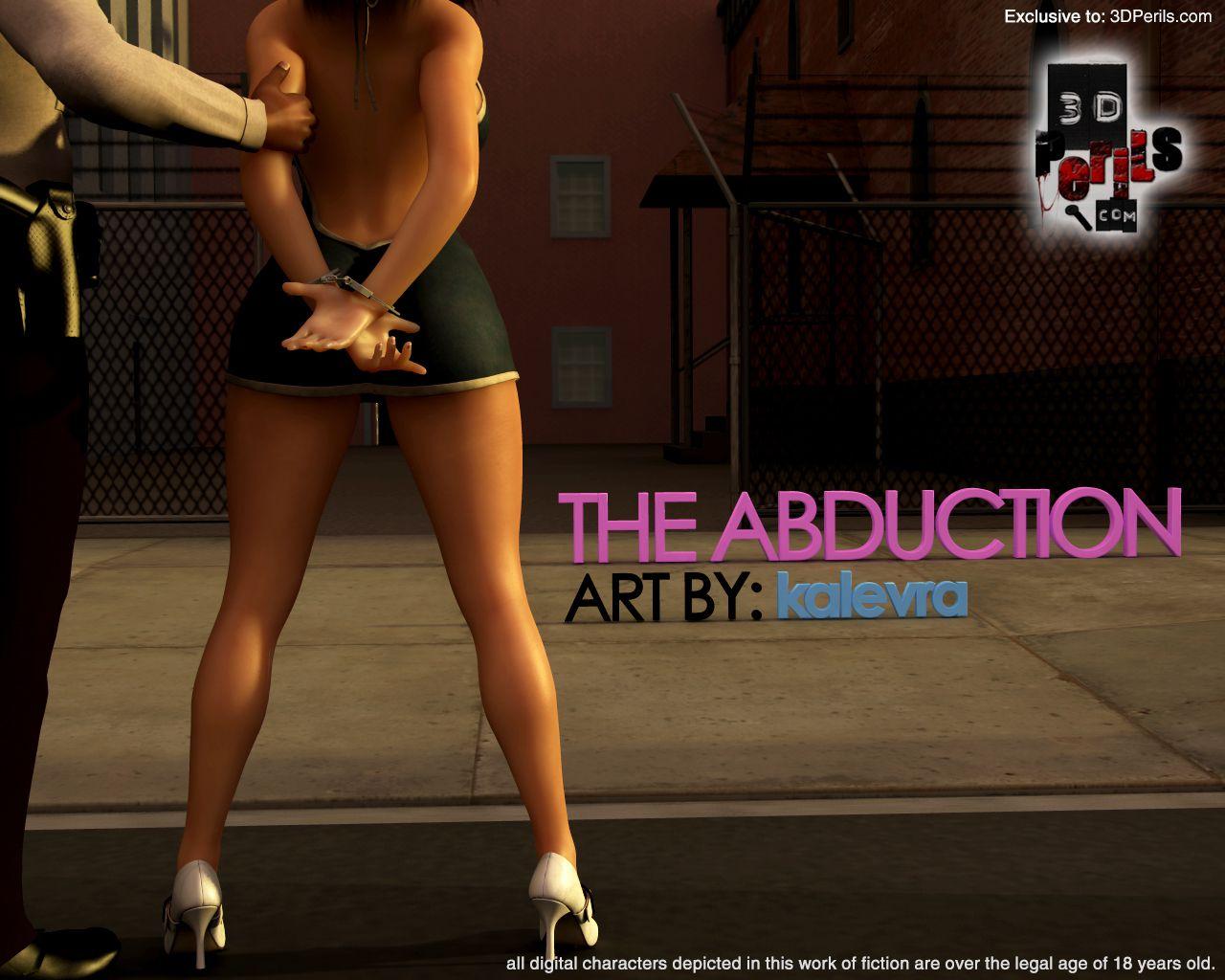 The ABDUCTION parte 1
