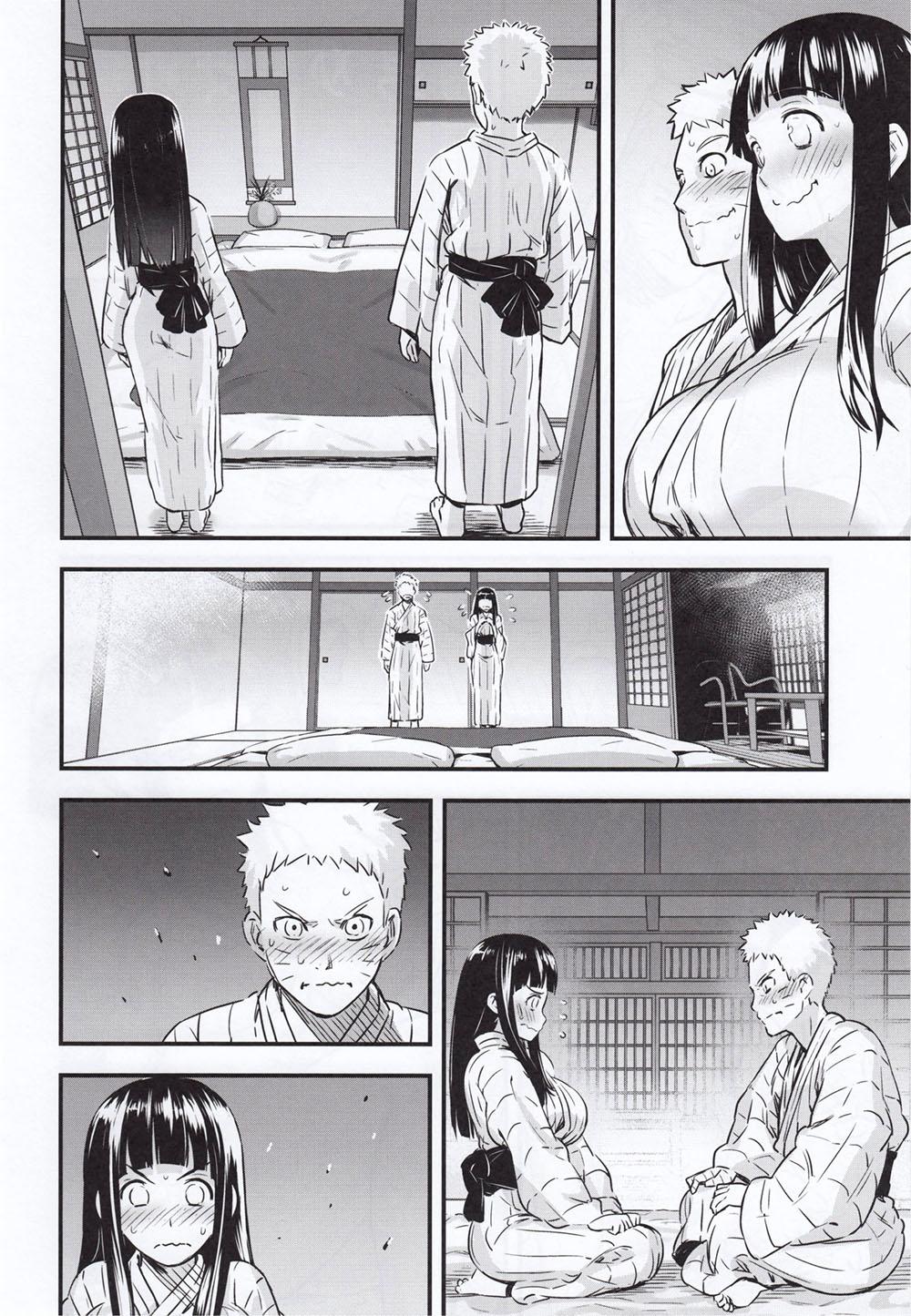 Attaka UZUMAKI parte 1