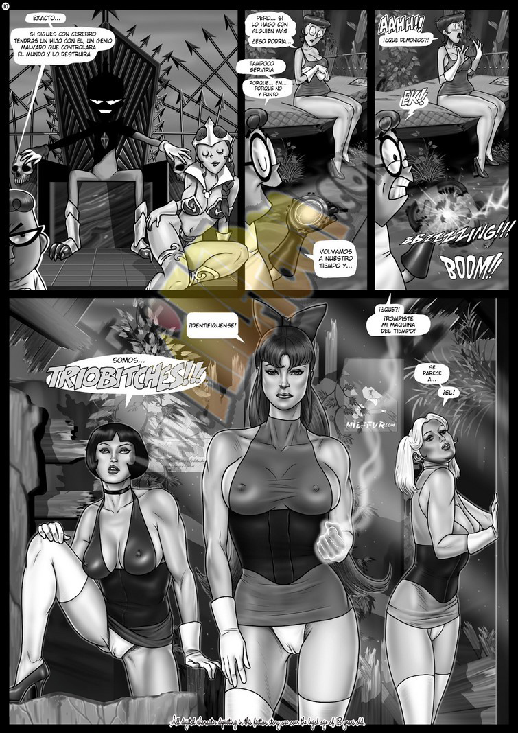 DIXTER Fap parte 4