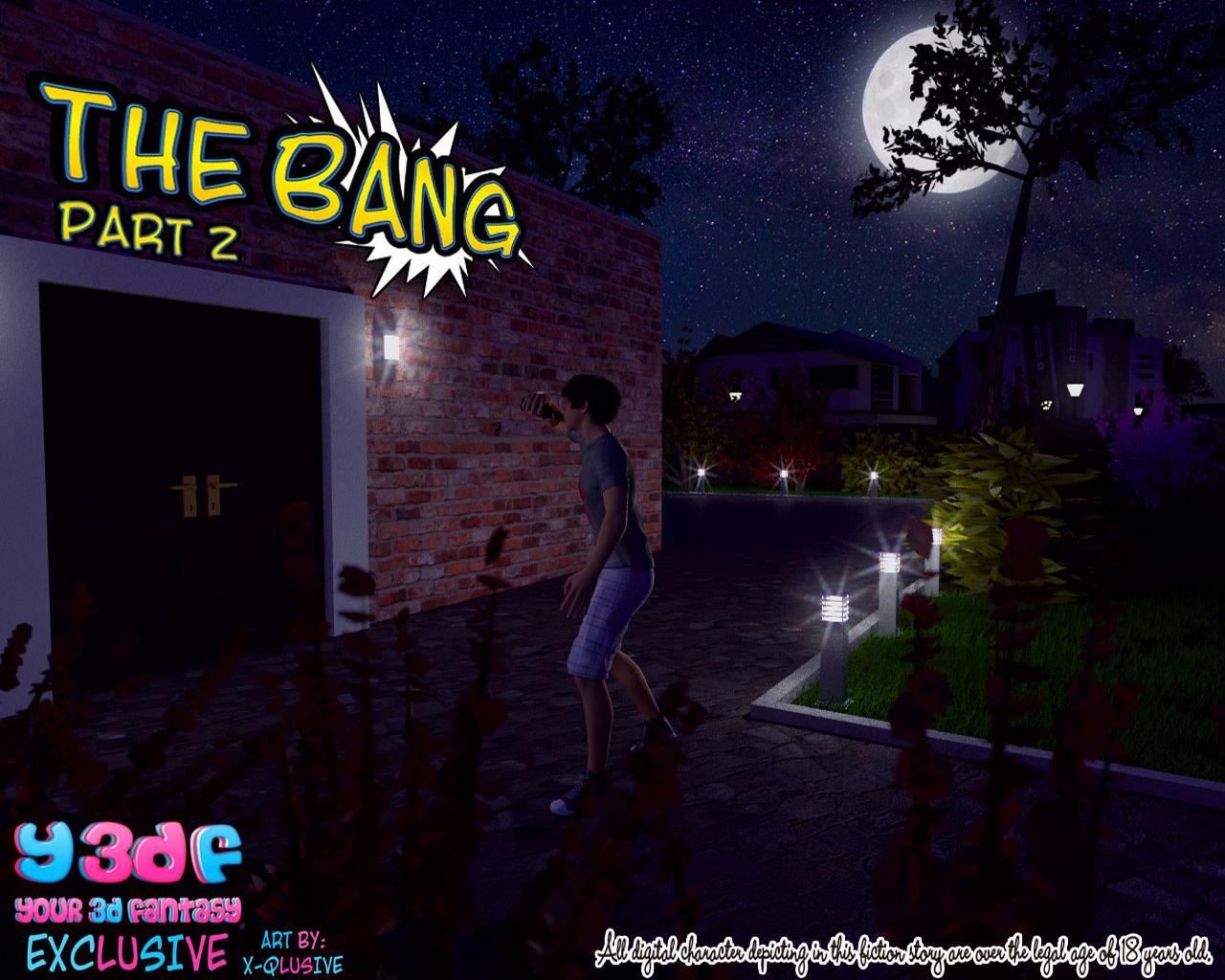 The BANG parte 2