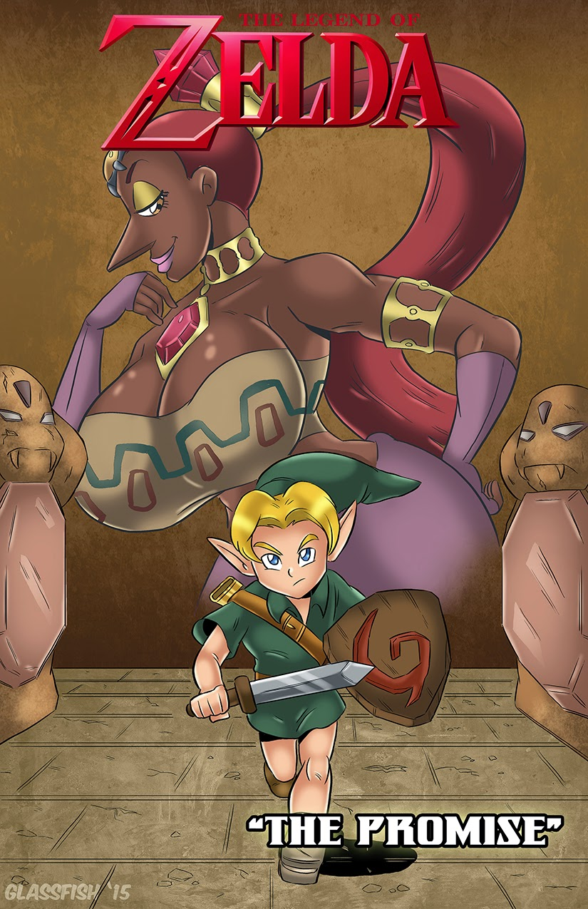 The LEGEND of ZELDA - The Promise
