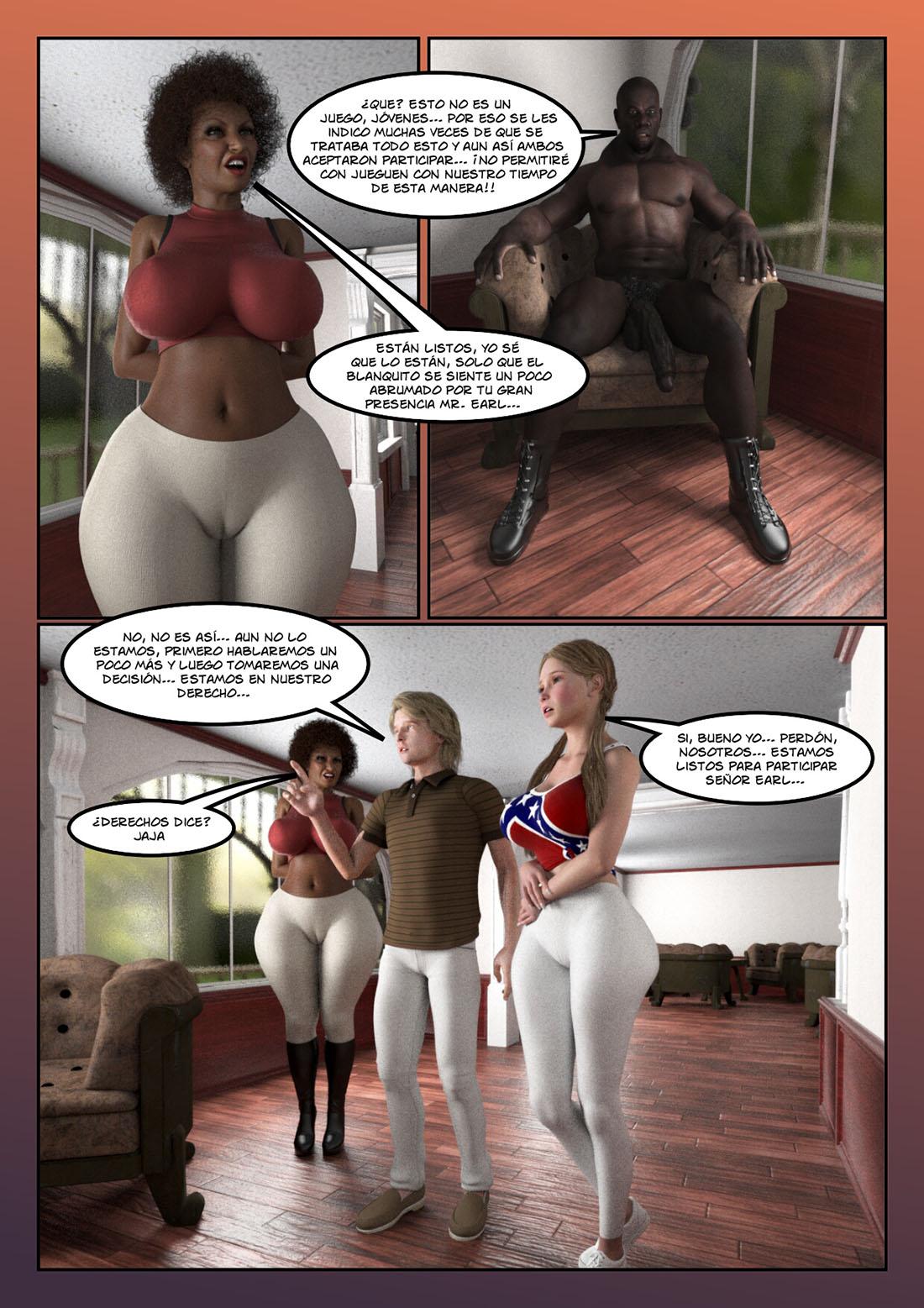 BLACK Takeover parte 4