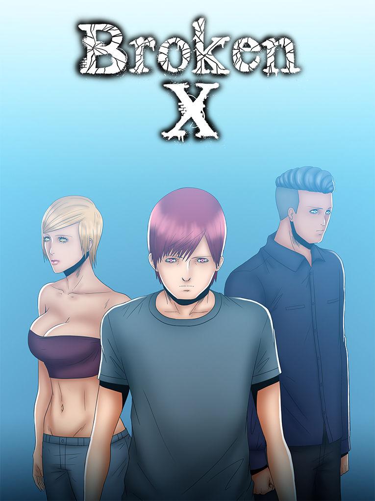 BROKEN X parte 2