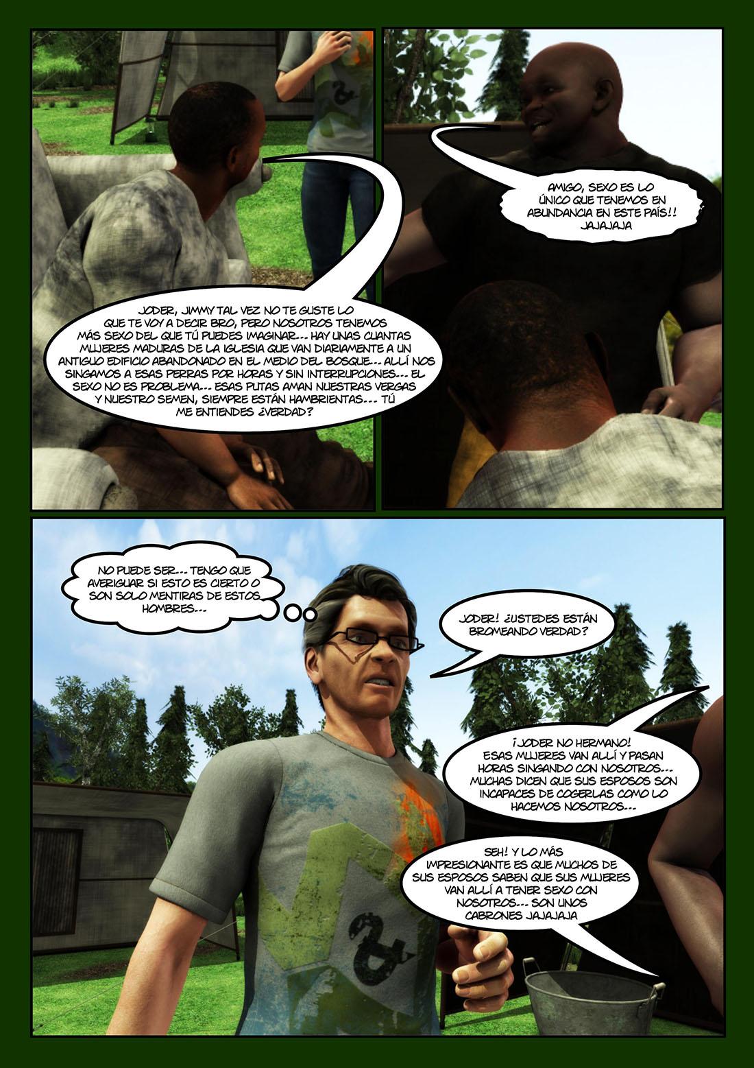 Extra CARIDAD parte 1