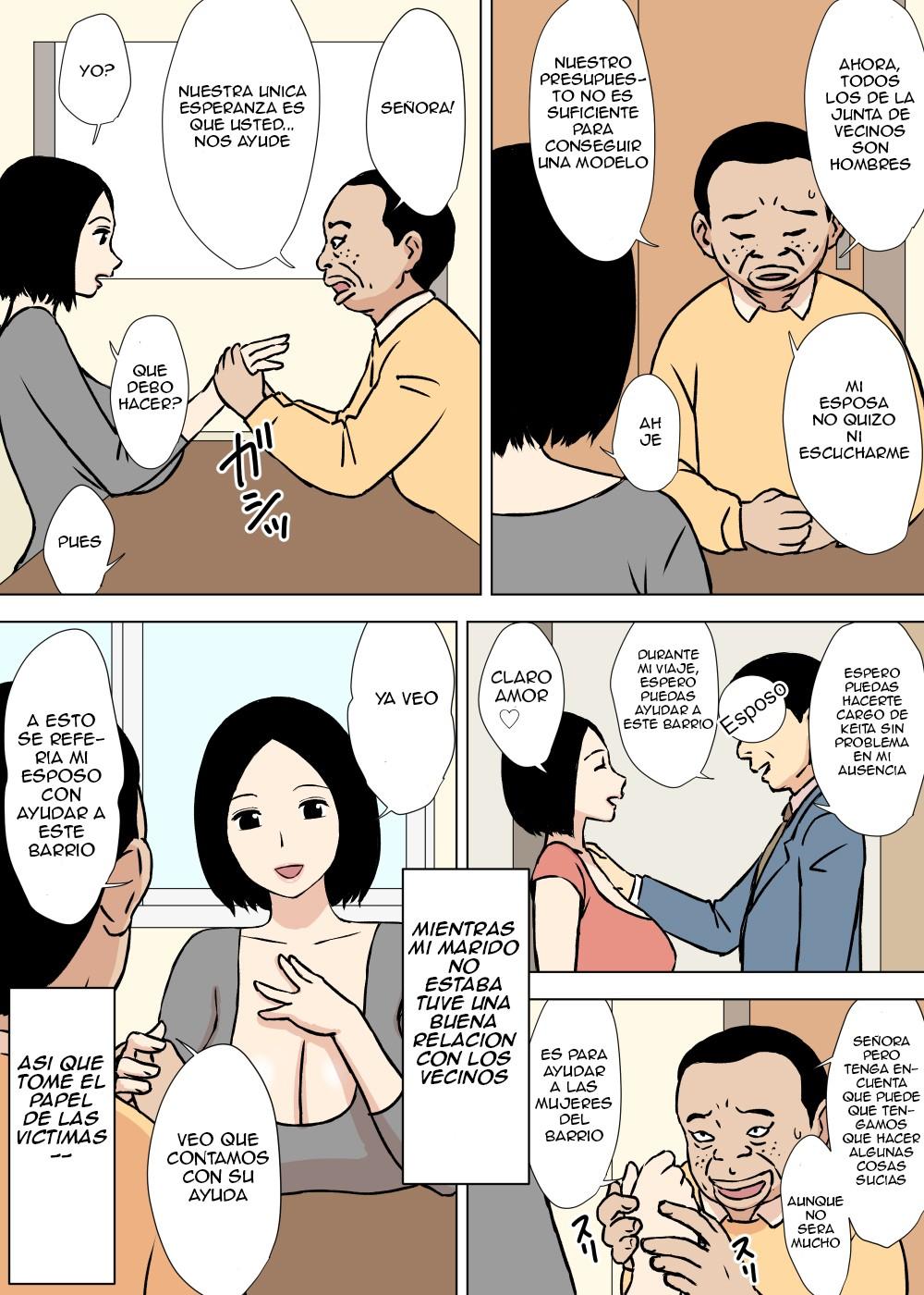 Las OBLIGACIONES de Fumiko