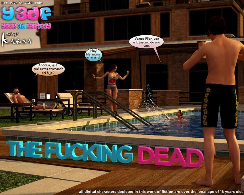 The FUCKING Dead parte 1