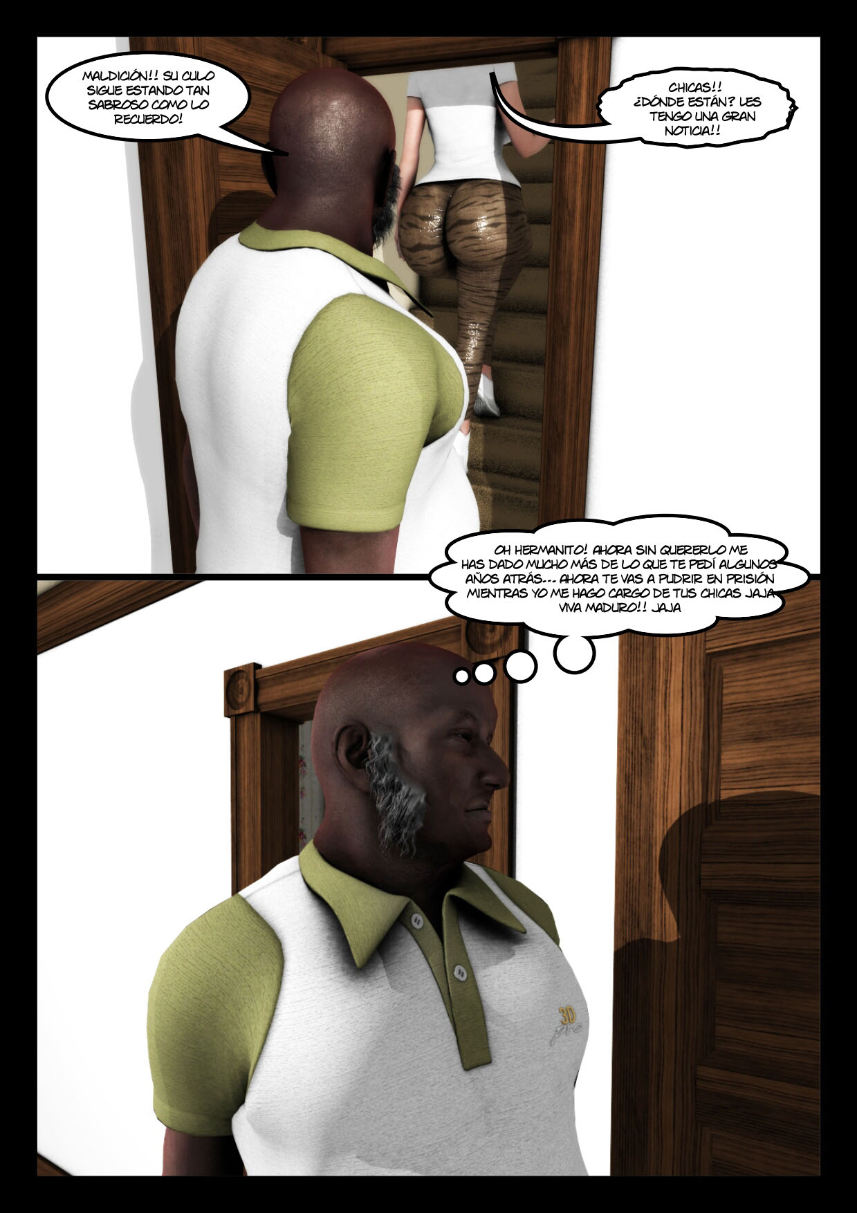 TIO CARLOS parte 1