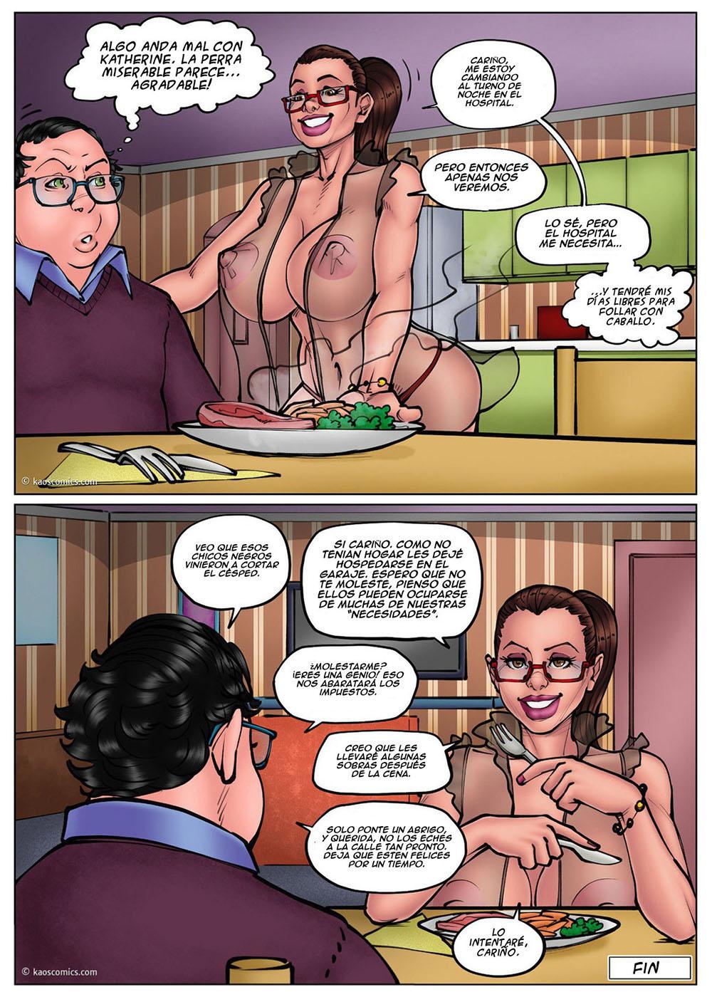 DOCTOR BITCH parte 3
