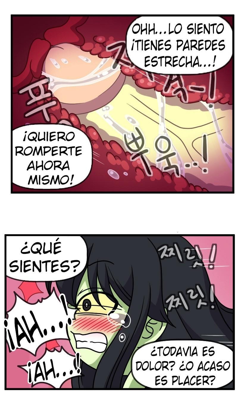 HORA DE AVENTURA - Adult Time parte 5