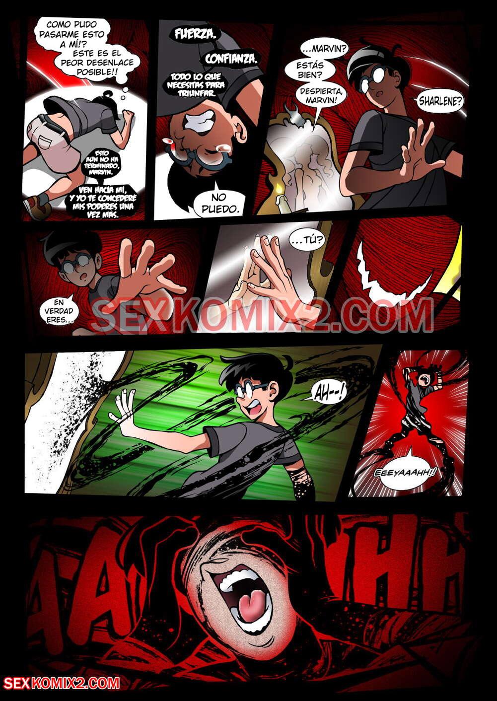 HOT SHIT High parte 2