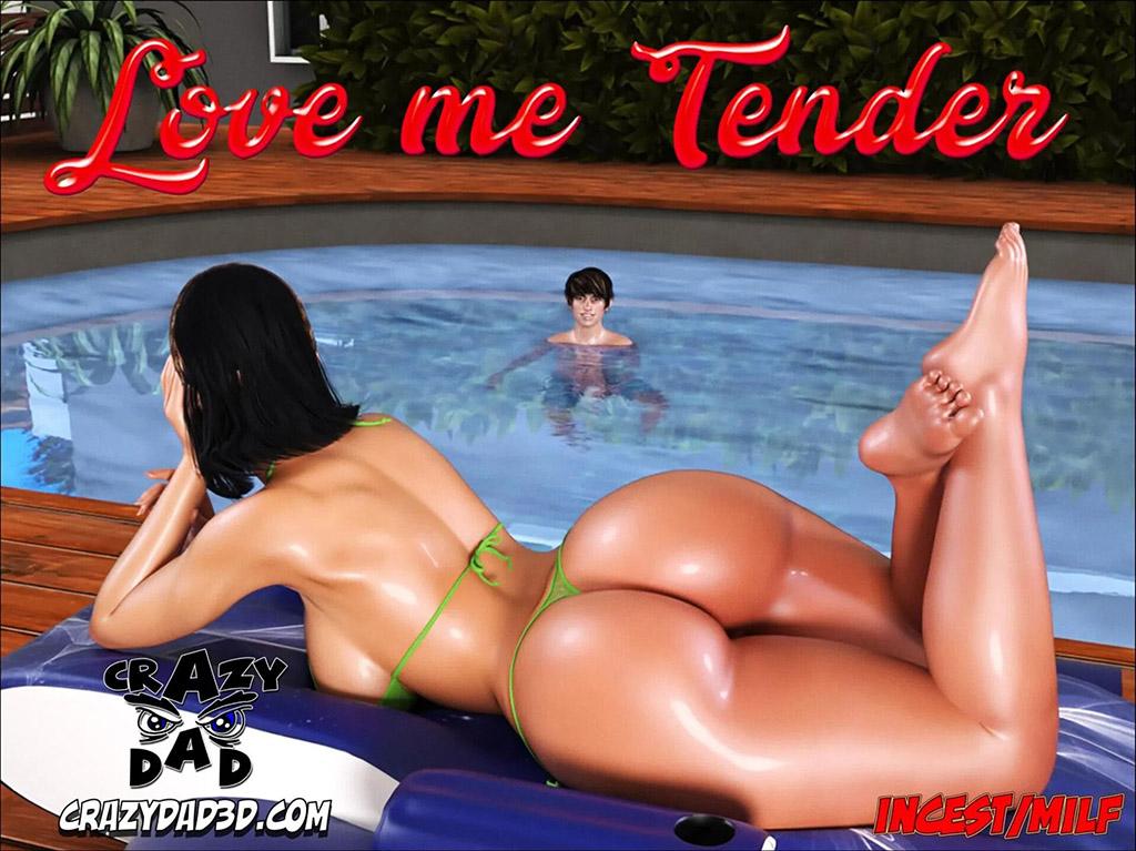LOVE me TENDER parte 1