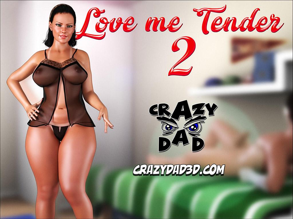 LOVE me TENDER parte 2
