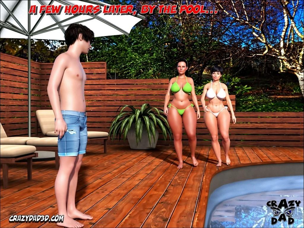 LOVE me TENDER parte 3