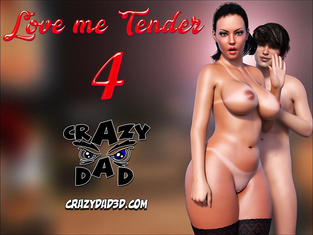 LOVE me TENDER parte 4