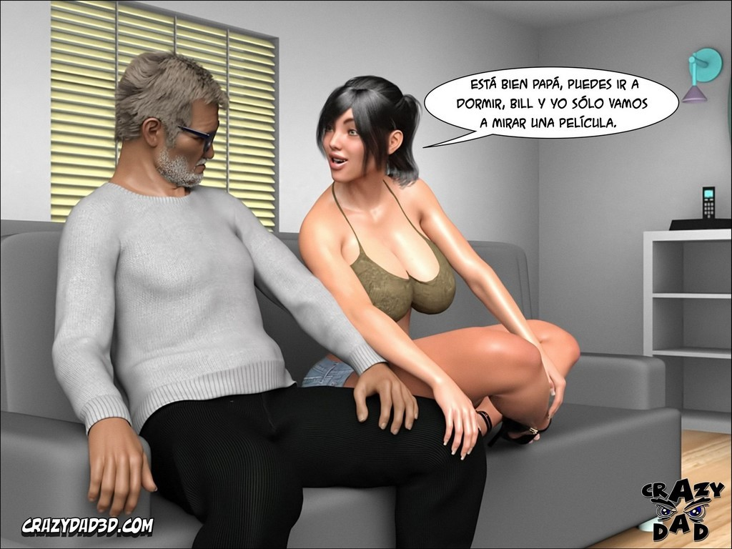 Anny Dear OLDER SISTER parte 1