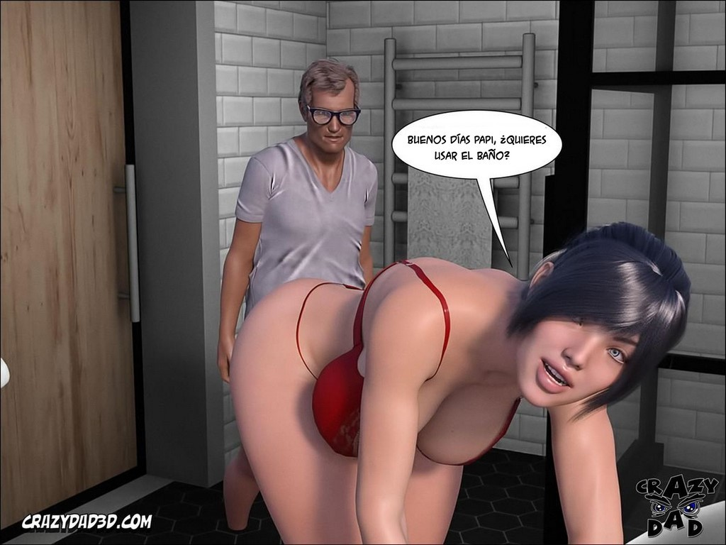 Anny Dear OLDER SISTER parte 2