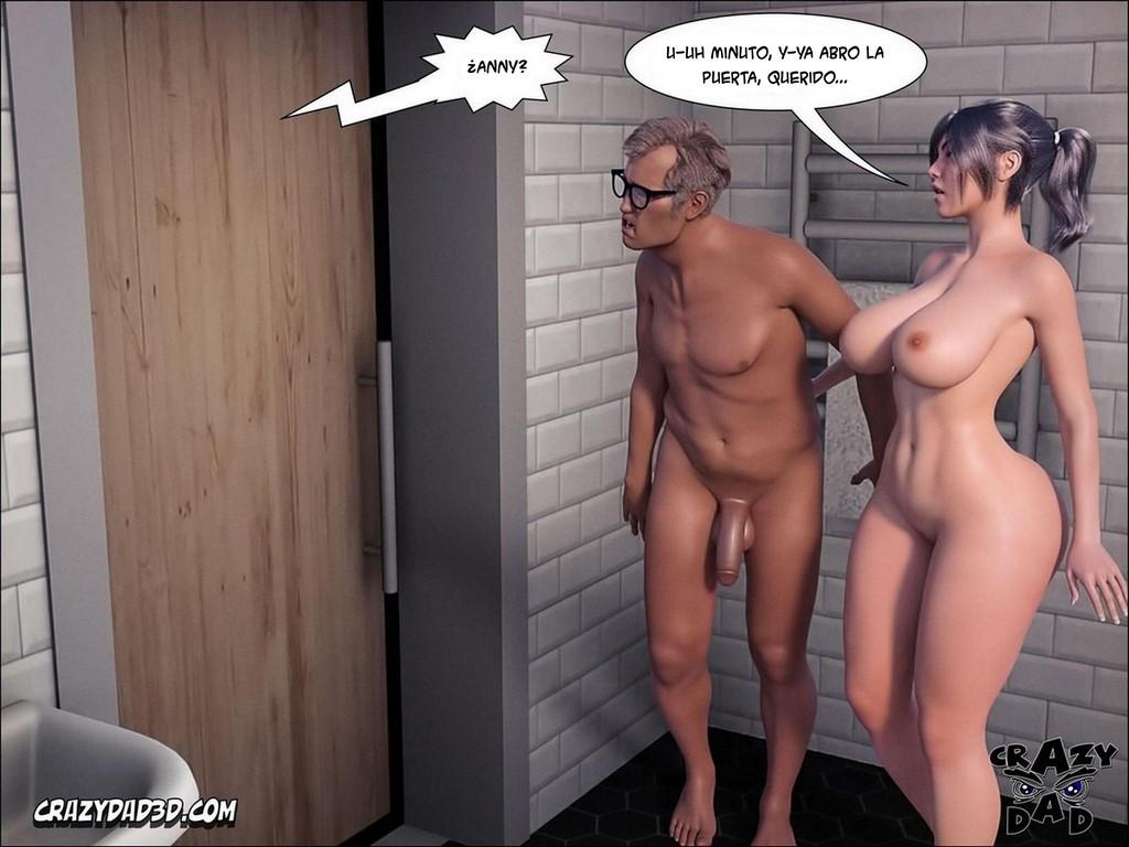 Anny Dear OLDER SISTER parte 3