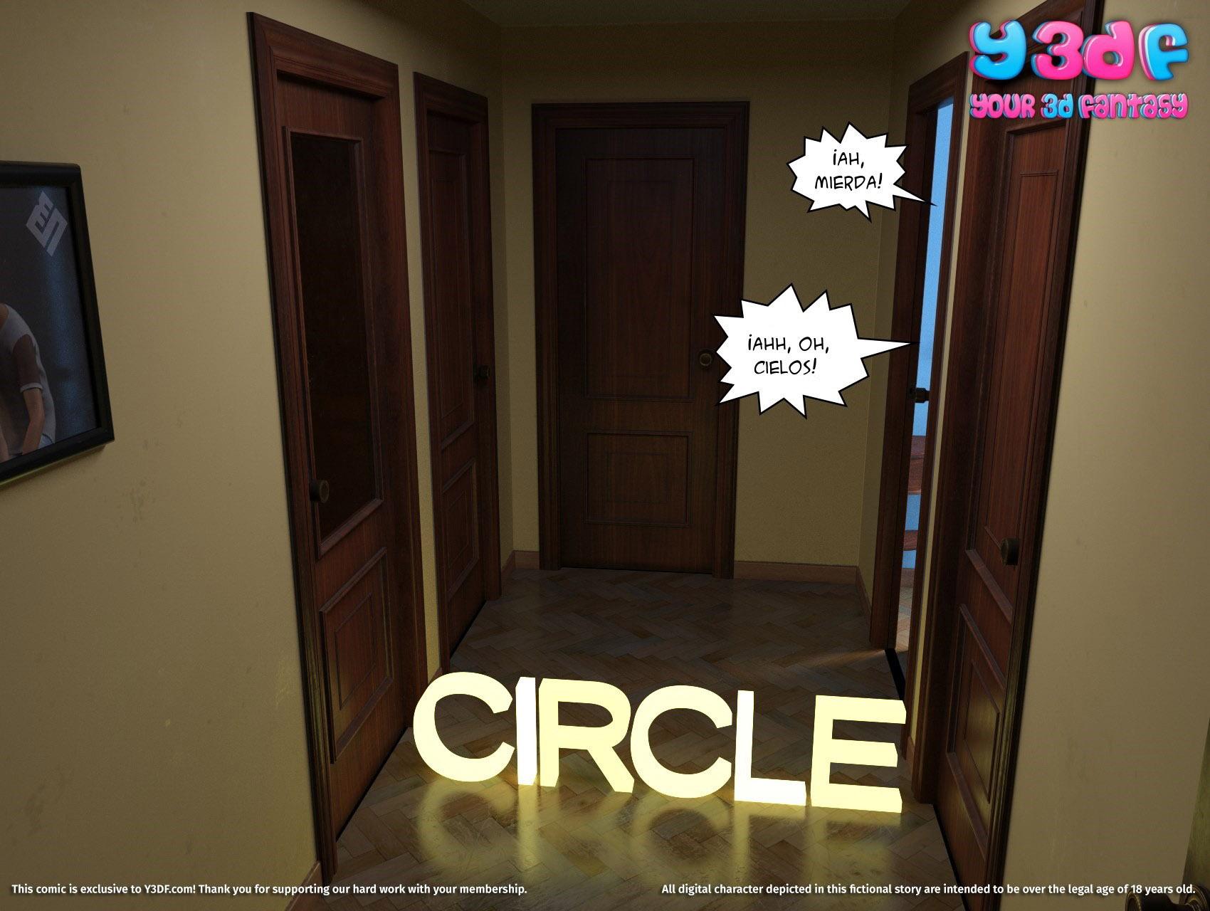 CIRCLE parte 1