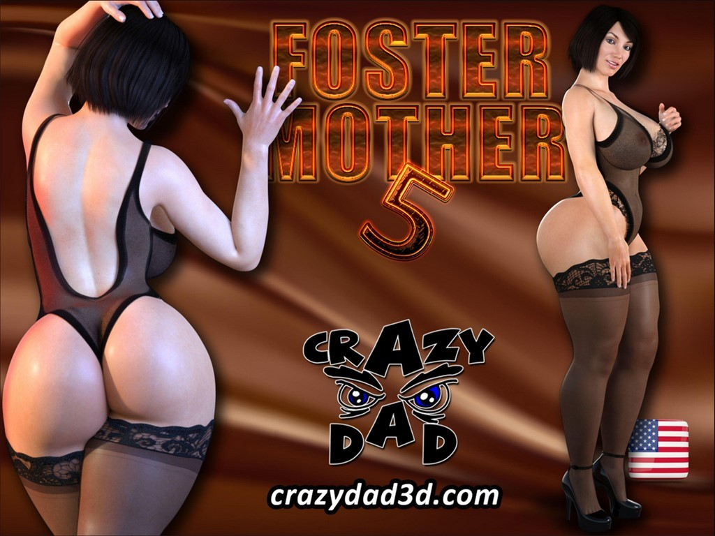 FOSTER MOTHER parte 5