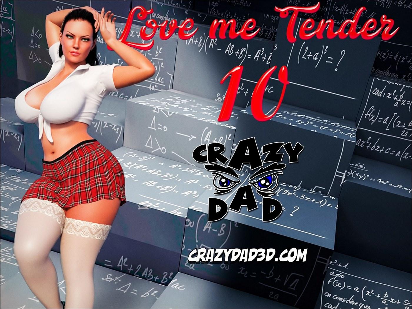 LOVE me TENDER parte 10