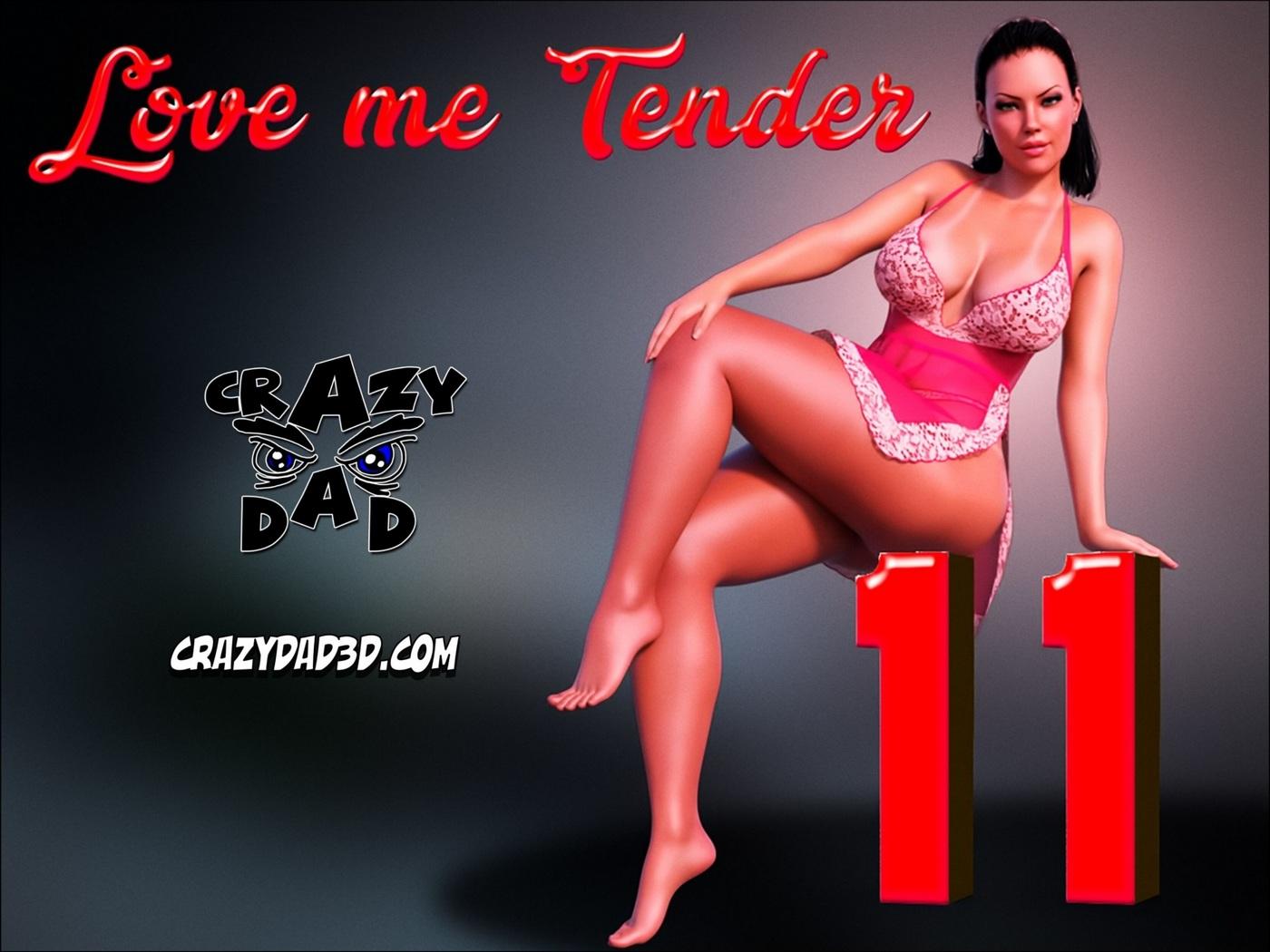 LOVE me TENDER parte 11