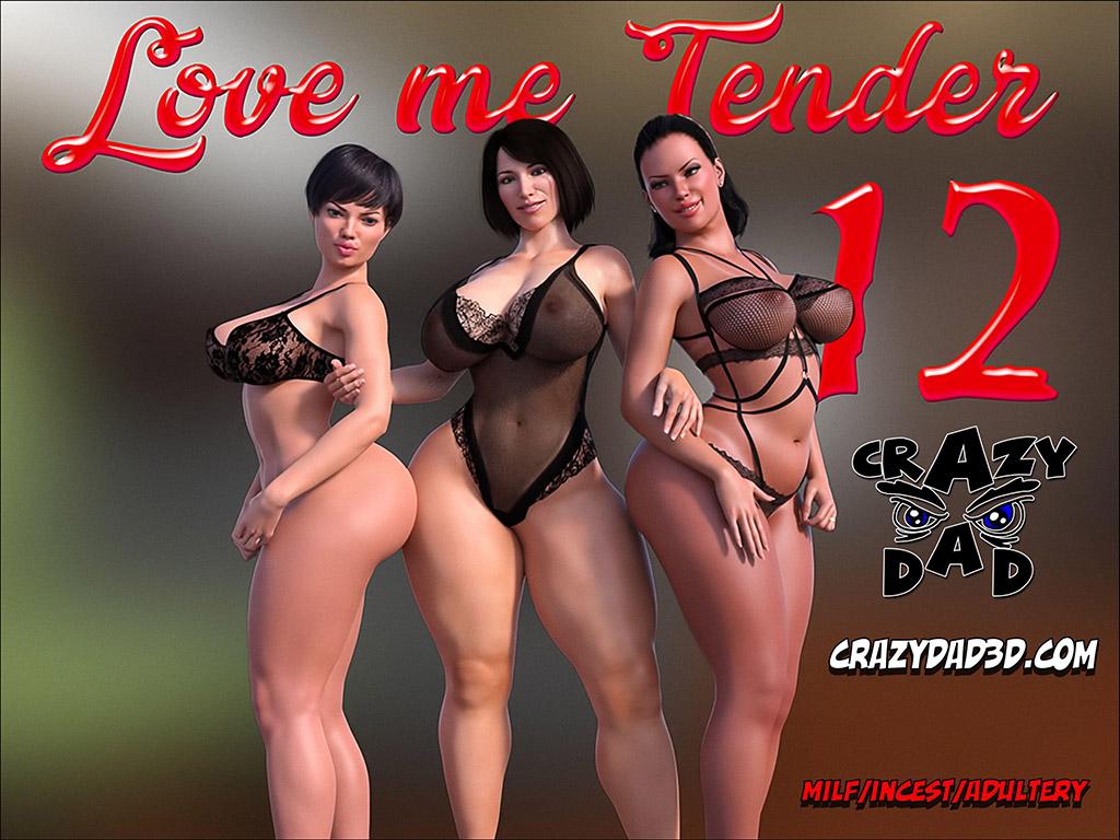 LOVE me TENDER parte 12