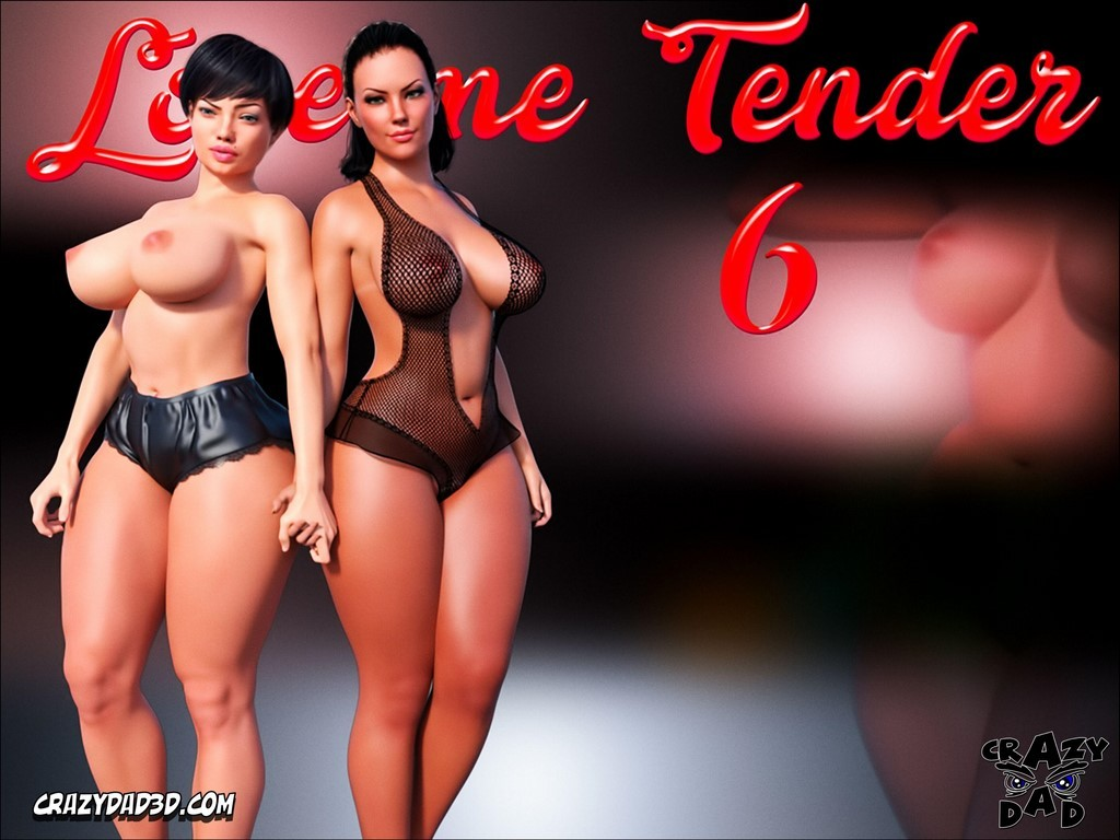 LOVE me TENDER parte 6