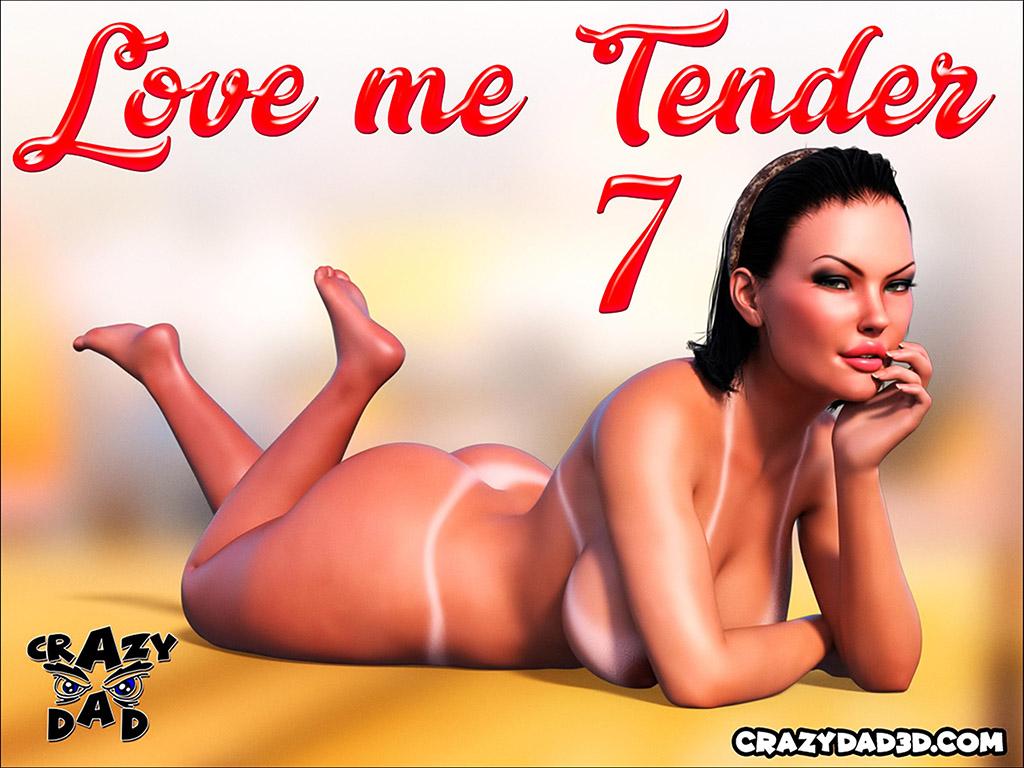 LOVE me TENDER parte 7