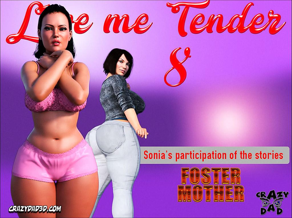 LOVE me TENDER parte 8