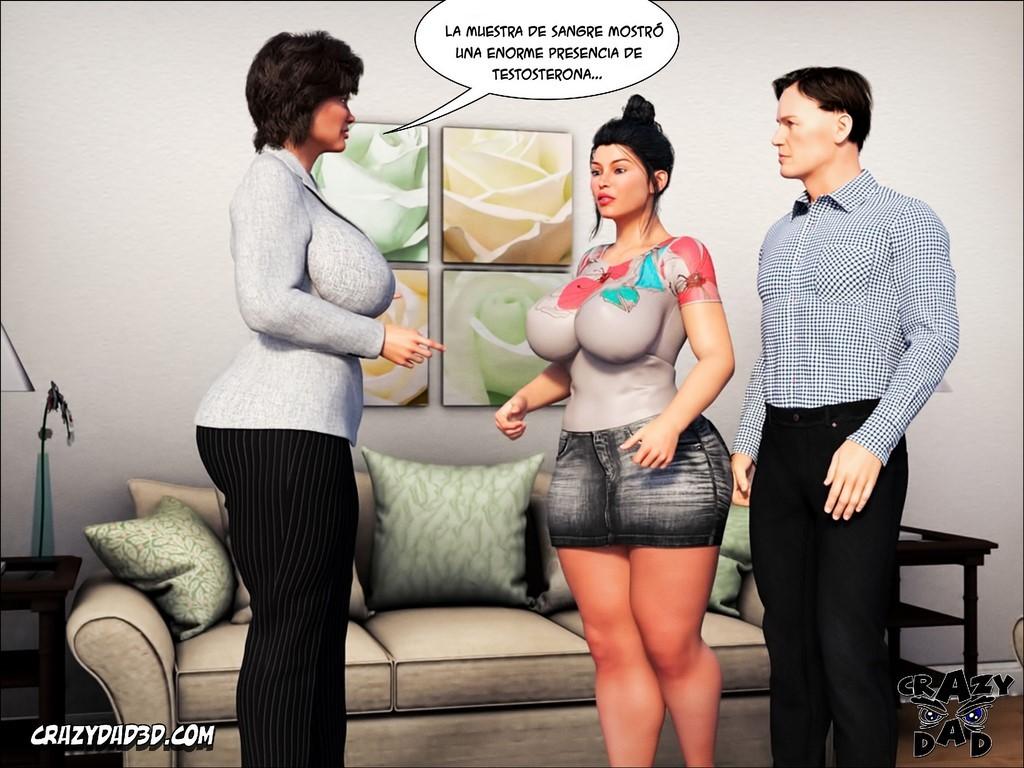 MOMS HELP parte 1