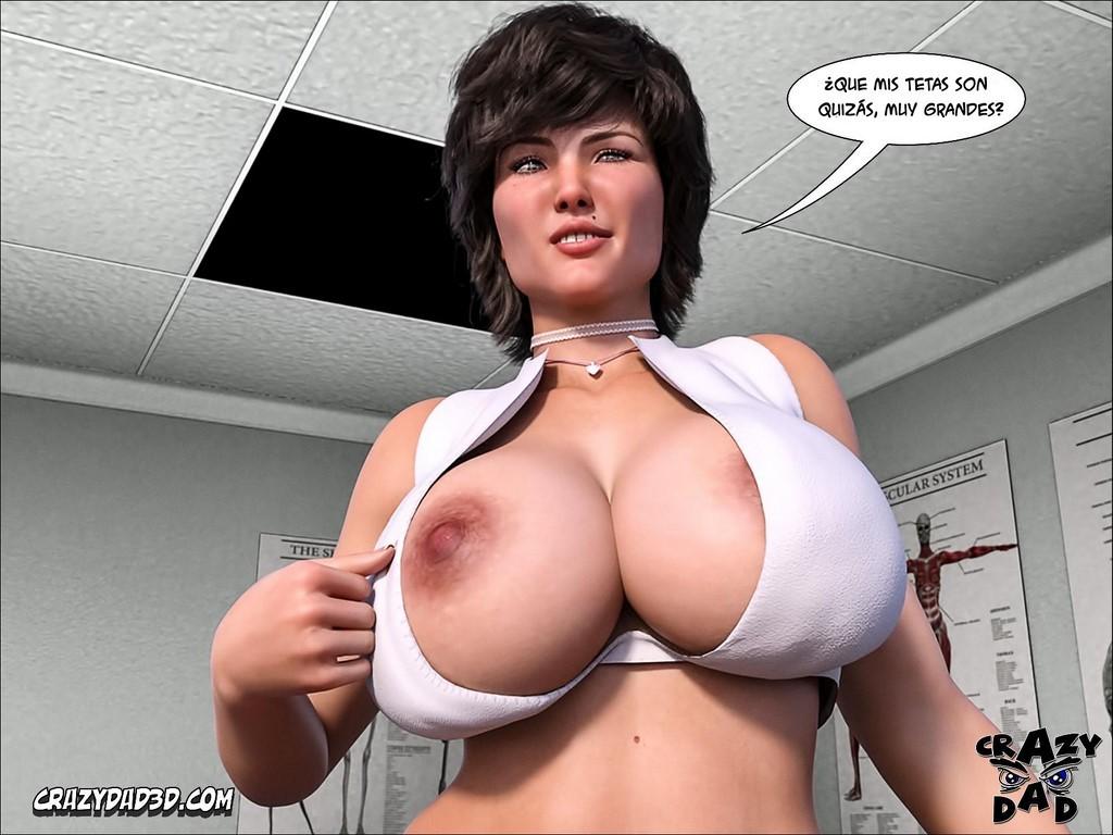MOMS HELP parte 10