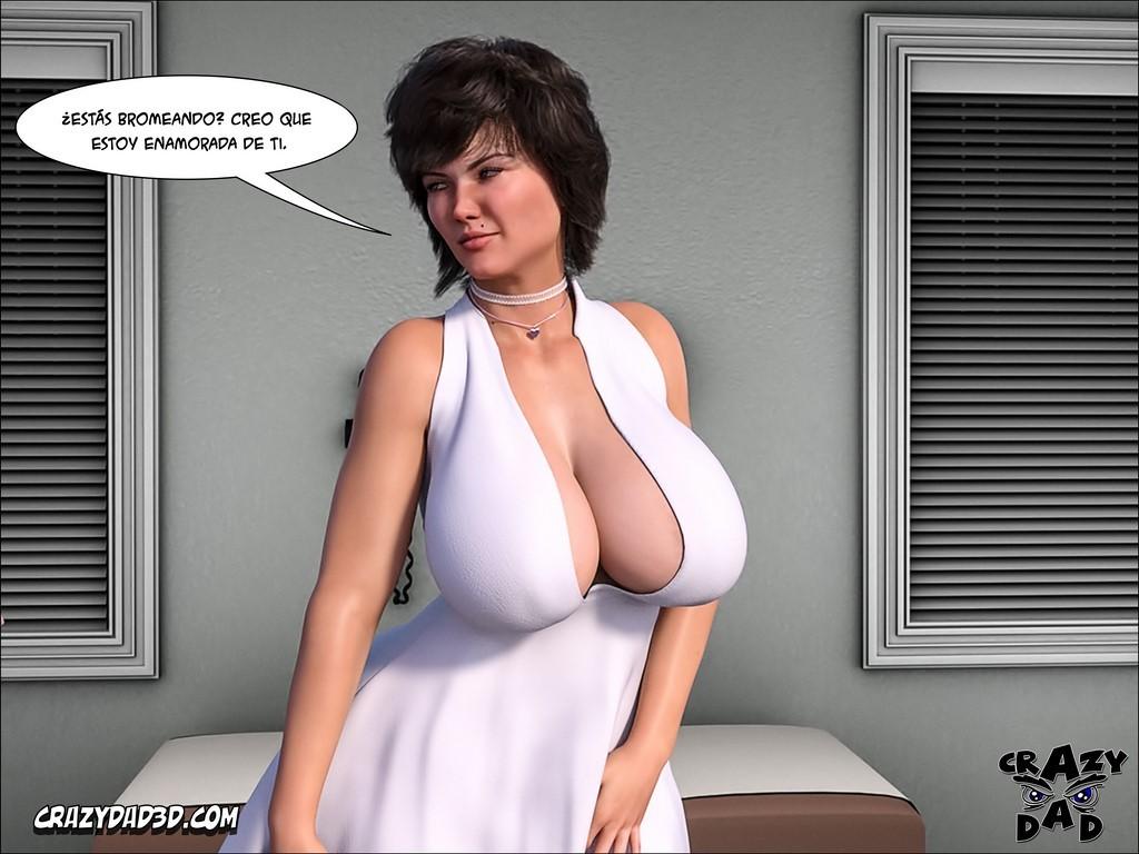 MOMS HELP parte 11