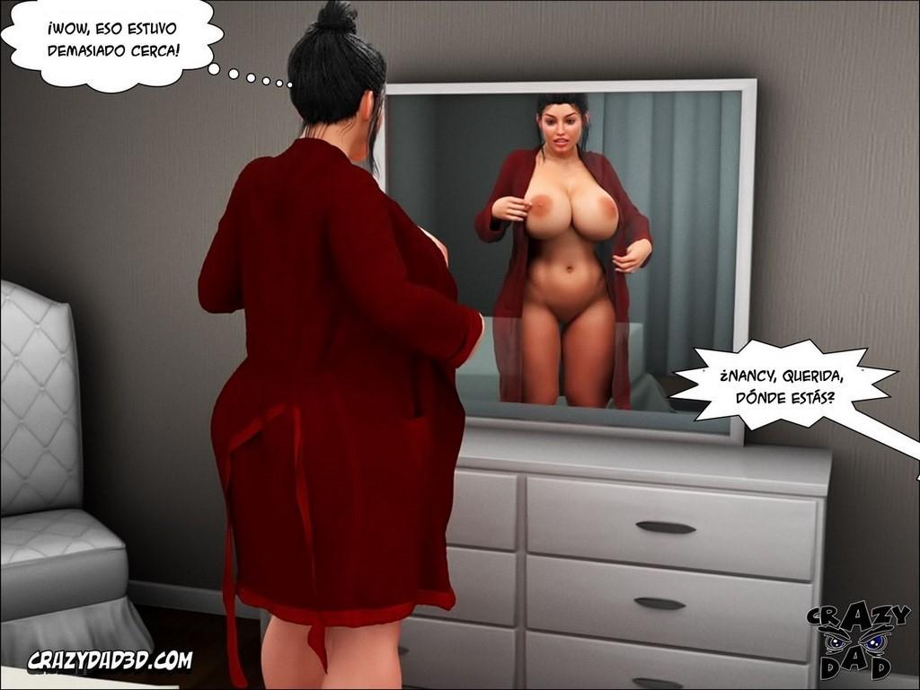 MOMS HELP parte 5