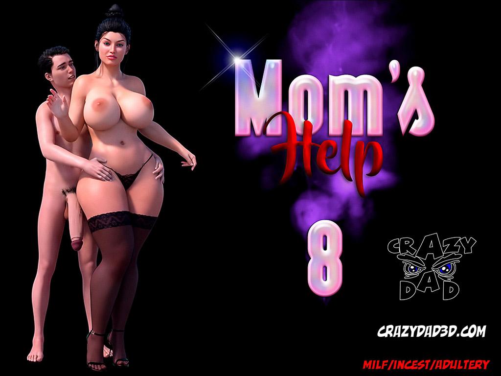 MOMS HELP parte 8