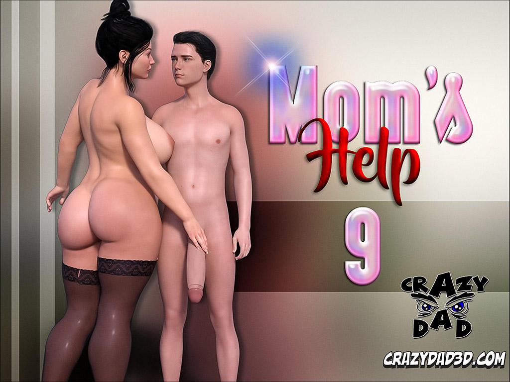 MOMS HELP parte 9