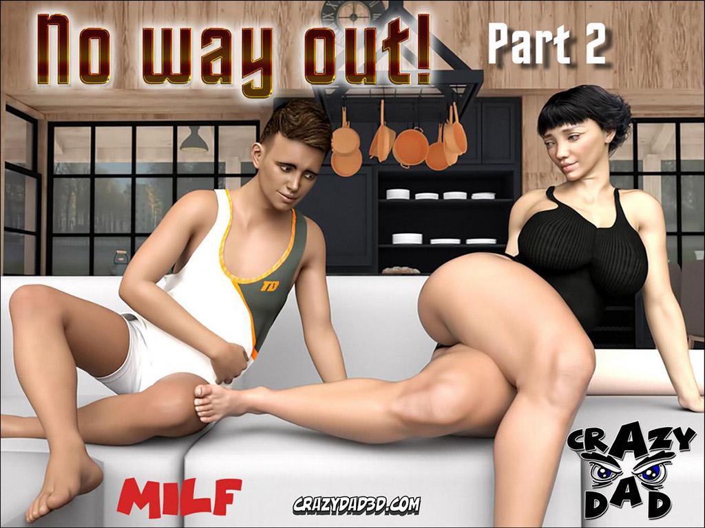 No WAY OUT parte 2