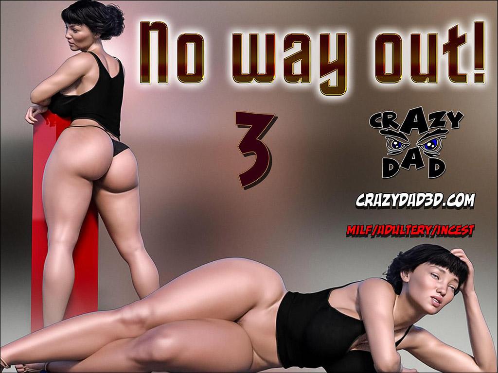 No WAY OUT parte 3