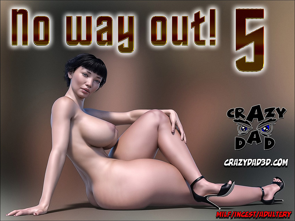 No WAY OUT parte 5