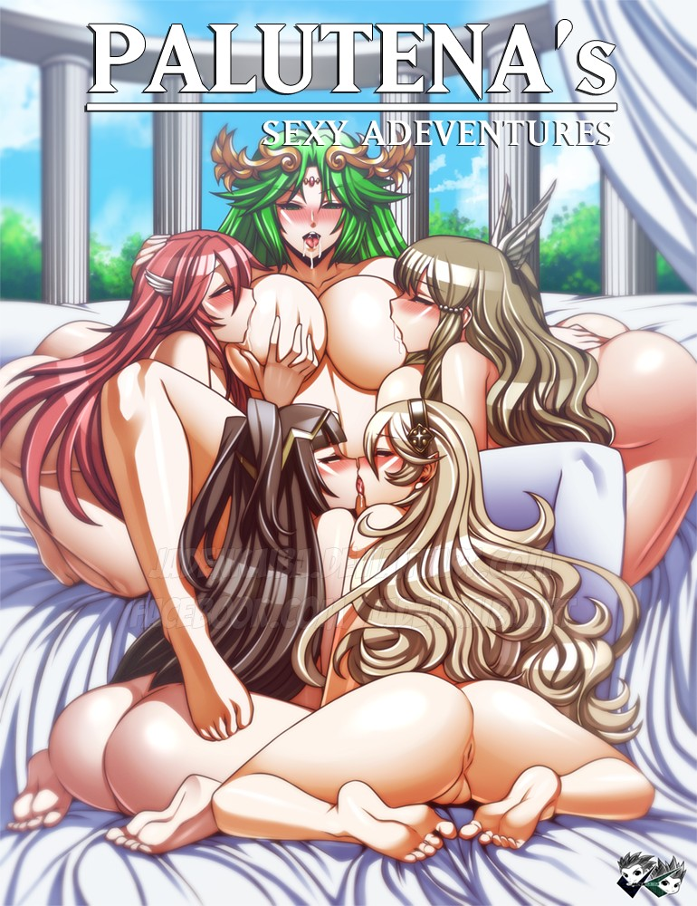 PALUTENAS SEXY Adventures
