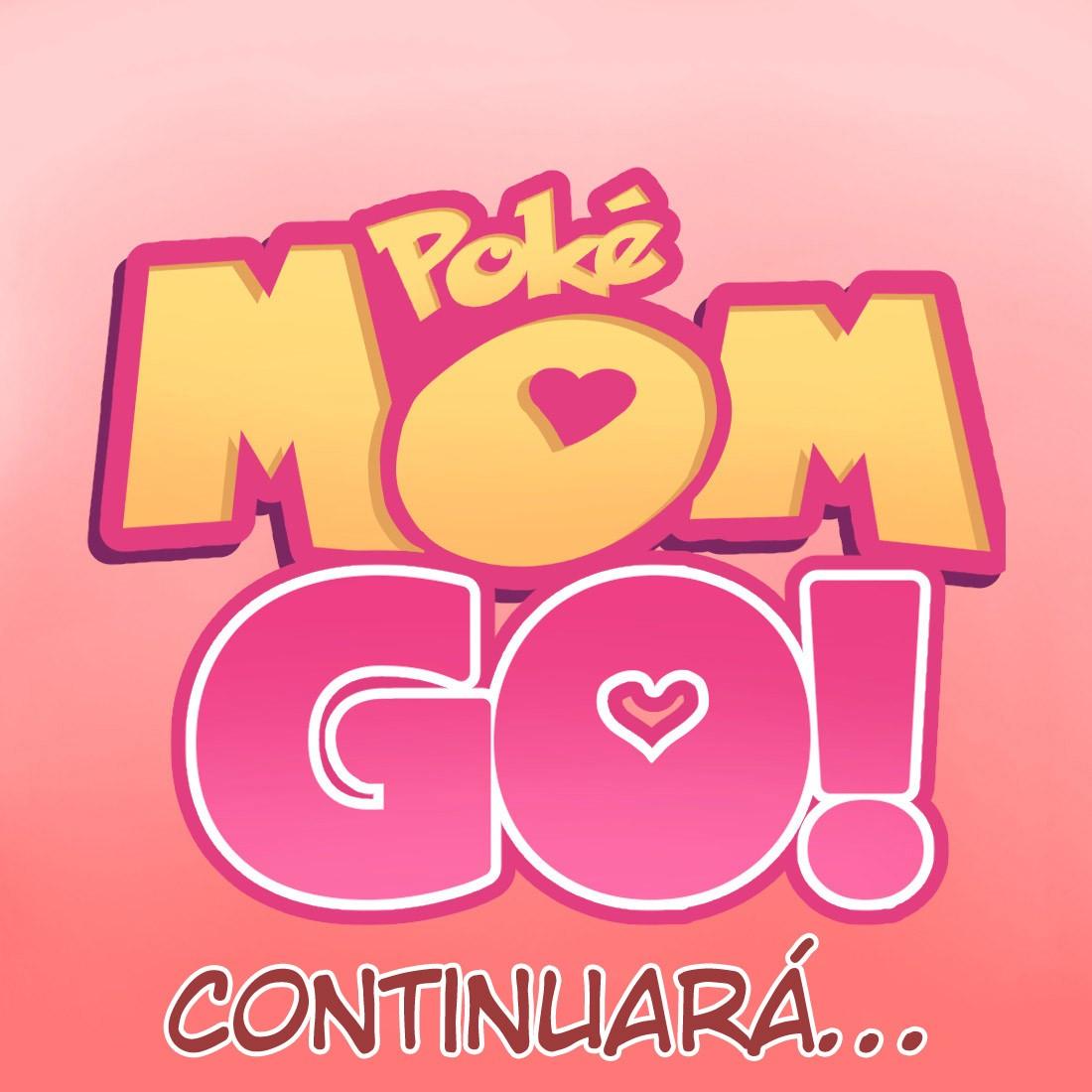 POKEMOM Go!