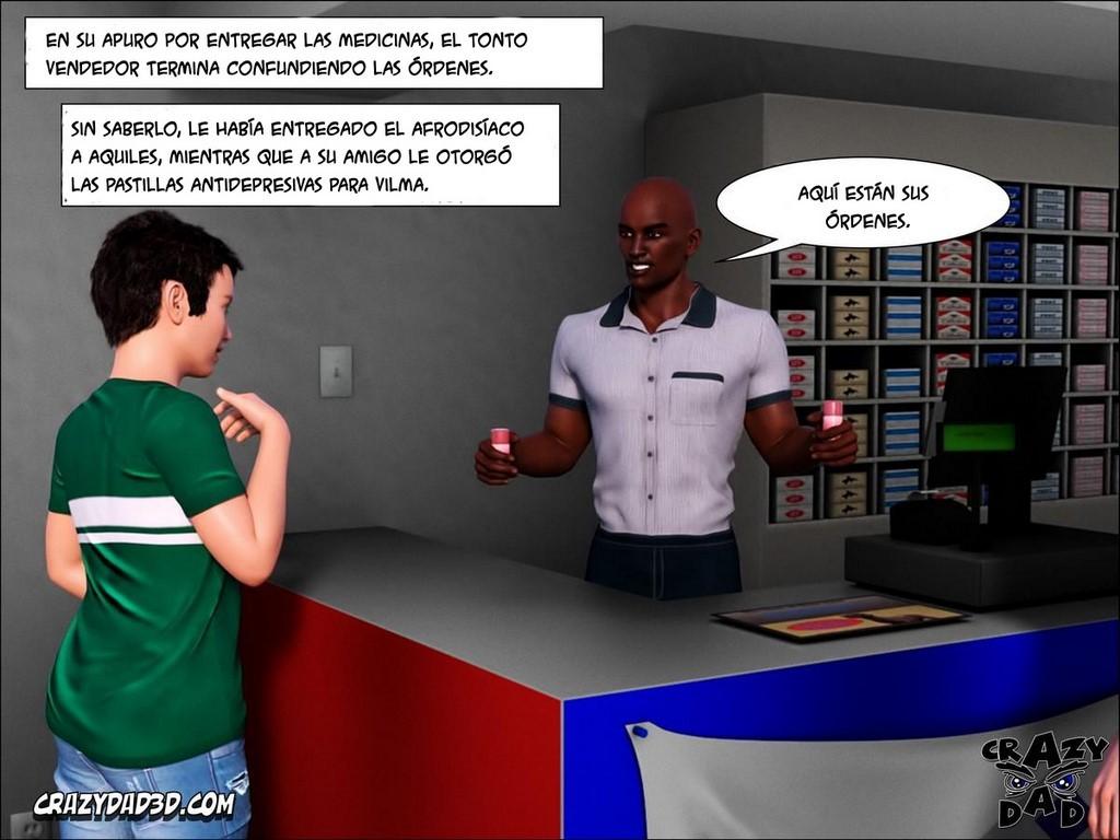 The GRANDMA parte 1