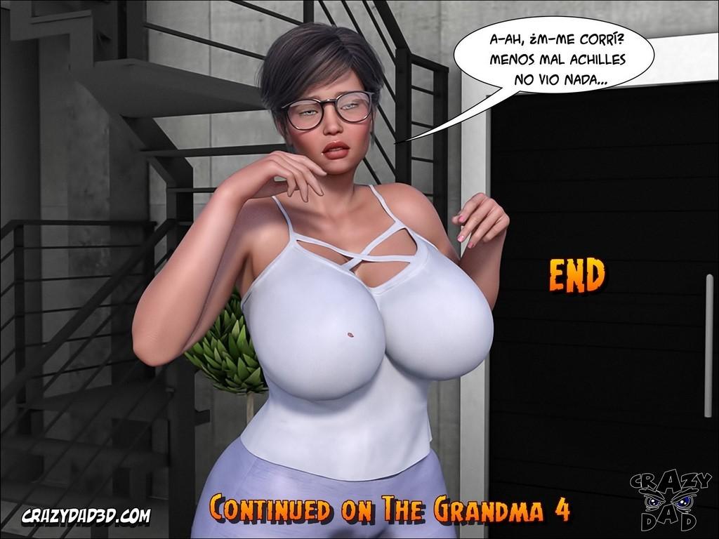 The GRANDMA parte 3