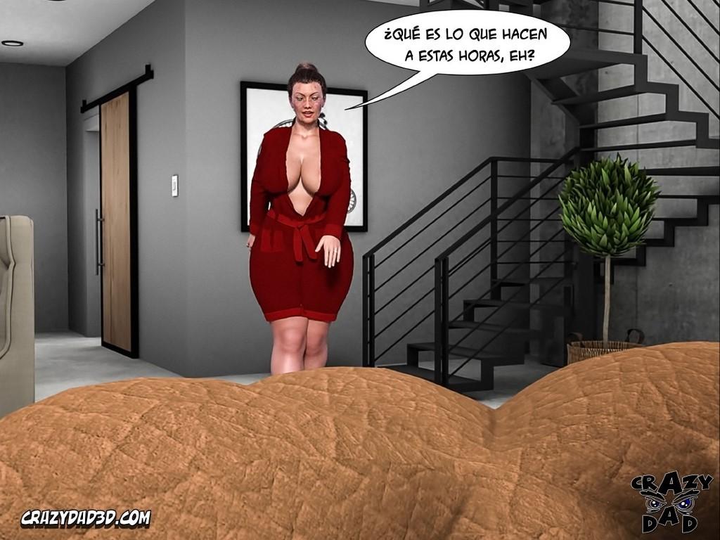 The GRANDMA parte 6