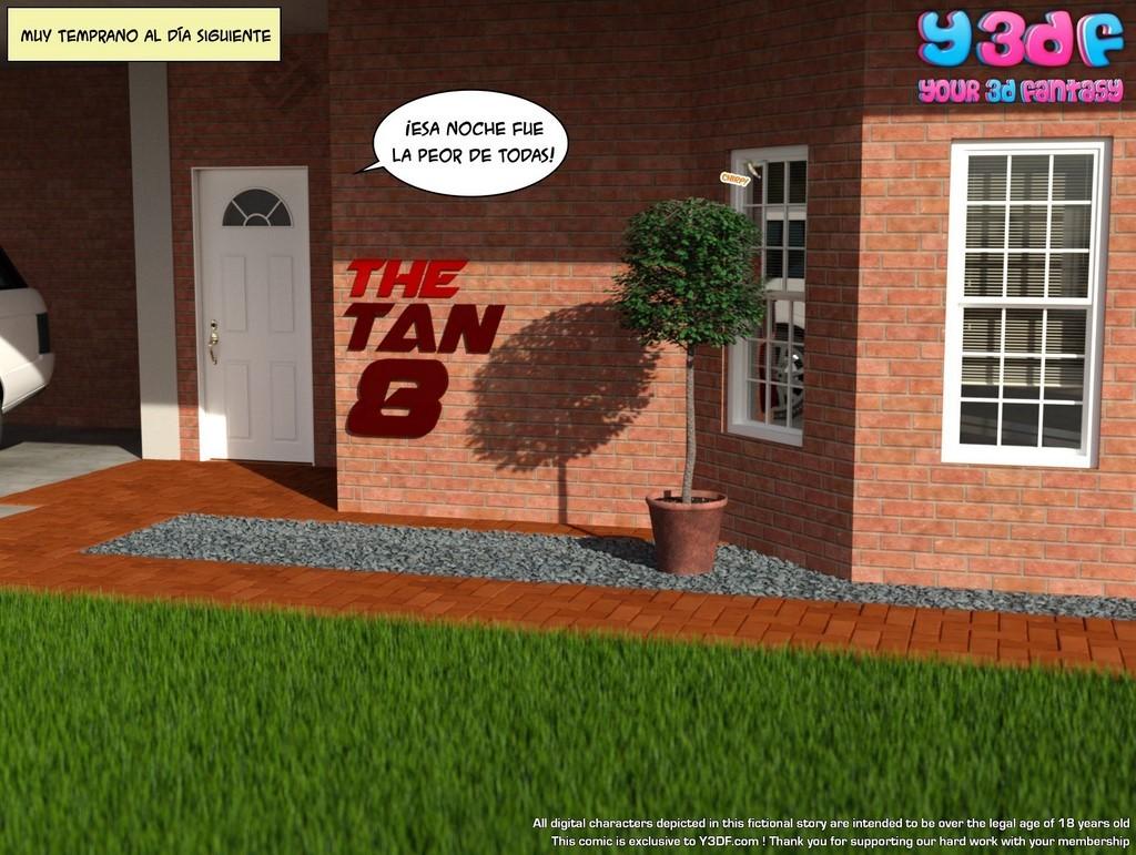 The THAN parte 8