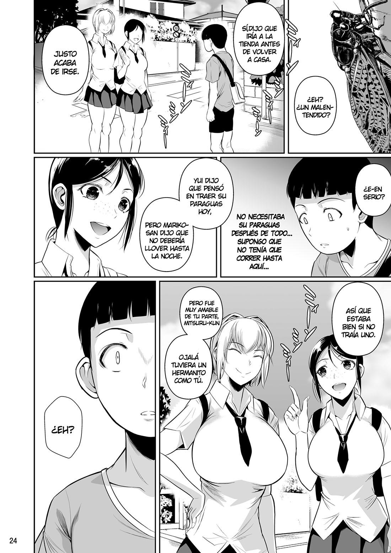 TOUCHUUKASOU parte 2