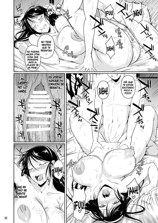 TOUCHUUKASOU parte 4