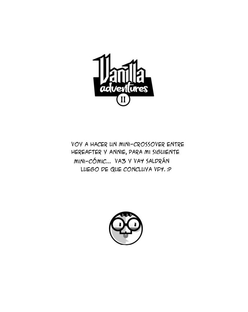 VANILLA Adventures parte 2